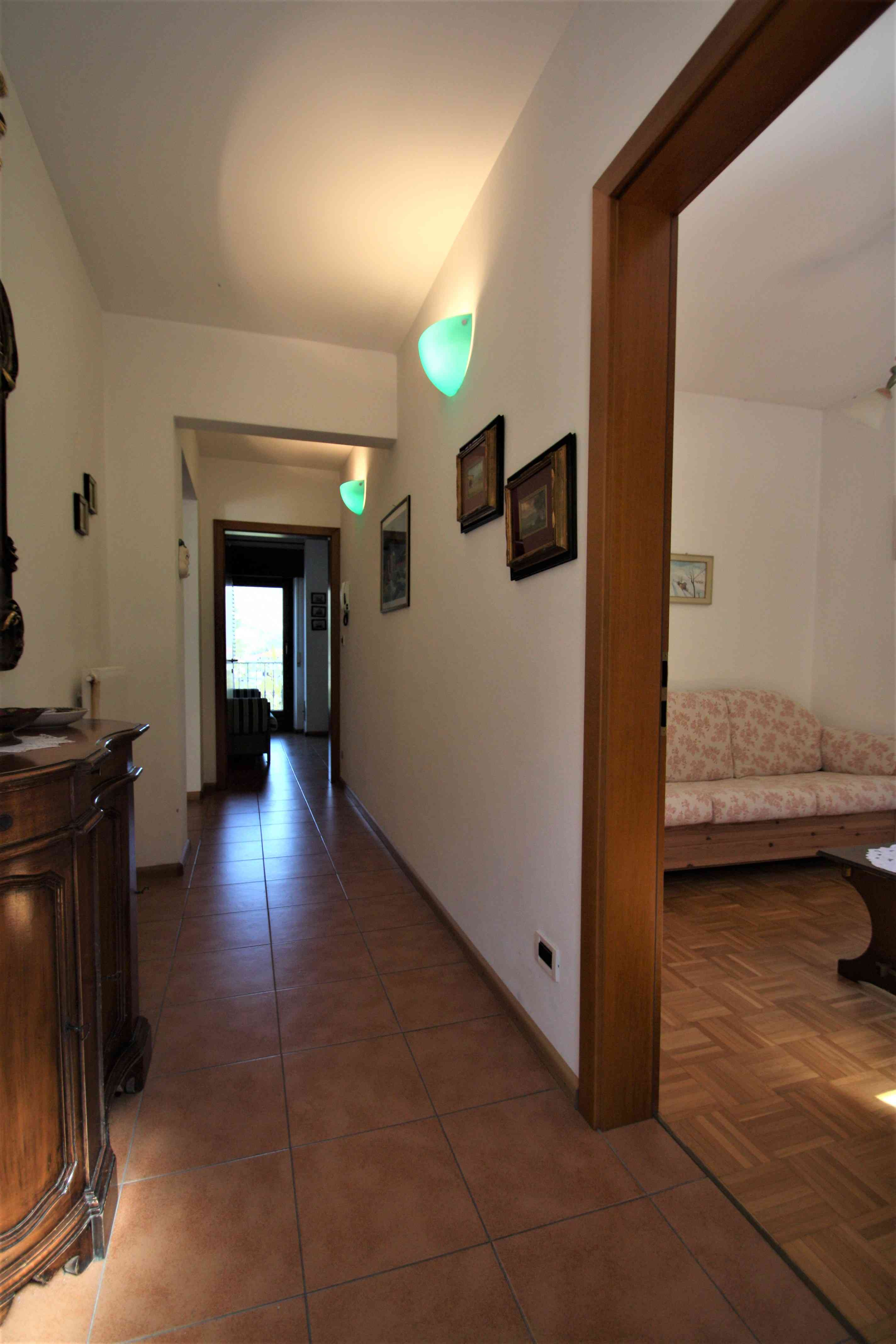 Agenzia Immobiliare Cadore - Appartamento indipendente con ...